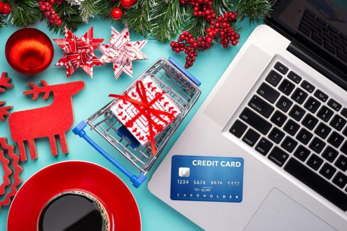 Webloyalty achats de Noel via mobile